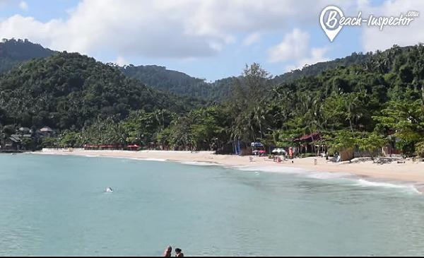 Video Nai Pan Yai Beach