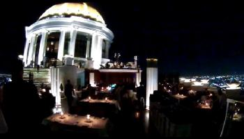Lebua Skybar Sirocco Breeze - Bangkok Video