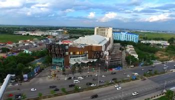The SKY Shopping Mall - Ayutthaya Video