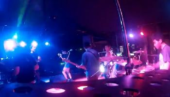 Disco Zeedzaa Pub - Cooler Club mit Livemusik - Ayutthaya Video