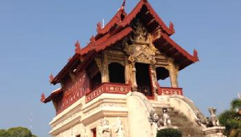 Wat Phra Singh - Chiang Mai Video