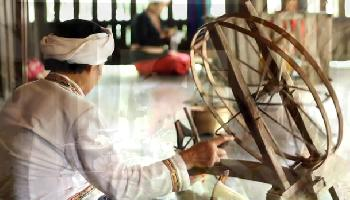 Lanna Traditional Museum - Chiang Mai Video