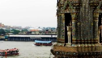 Bangkok Wat Arun  - Bangkok Video