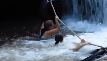 Huay Keao Waterfall  - Chiang Mai Video