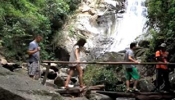 Dschungel Trekking - Chiang Mai Video