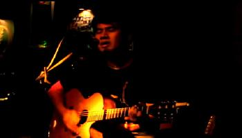 Live Music @ Brasserie Chiang Mai  - Chiang Mai Video