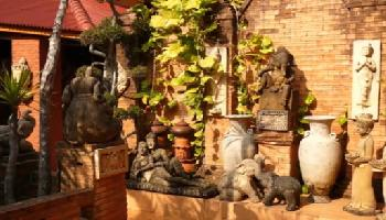 Oub Kham Buddhismus Museum - Chiang Mai Video