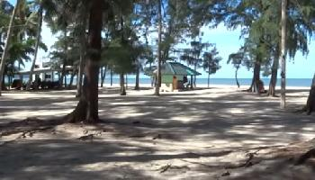 Khao Sam Roi Yot Nationalpark - Hua Hin / Cha Am Video