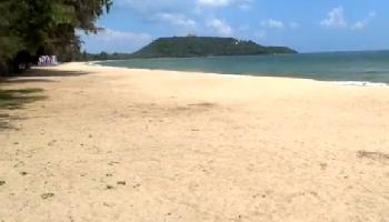 Rund um Bang Saphan - Hua Hin / Cha Am Video
