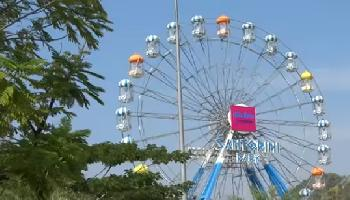 Santorini Park Cha Am - Hua Hin / Cha Am Video