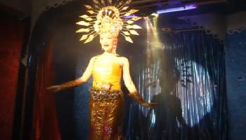 Ladyboy Show Blue Angel Hua Hin - Hua Hin / Cha Am Video