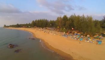 Bang Niang Beach Khao Lak - Khao Lak Video