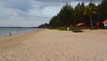 Khuk Khak Beach Khao Lak - Khao Lak Video