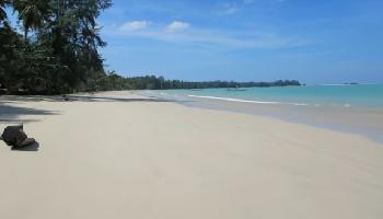 Coconut beach Khao Lak - Khao Lak Video