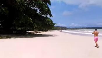 White Sand Beach Khao Lak - Khao Lak Video