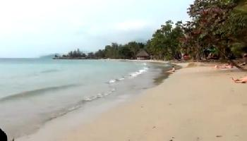 Koh Chang Kai Bae Beach - Koh Chang Video