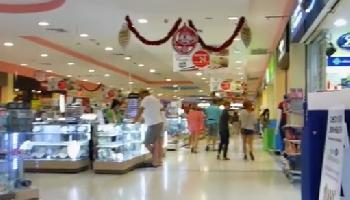 Tesco Lotus Koh Samui Bo Phut - Koh Samui Video