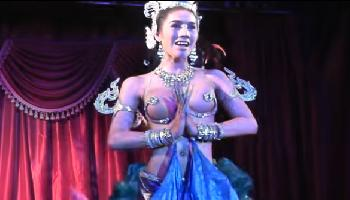 Paris Follies Cabaret Koh Samui  - Koh Samui Video