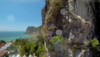King Climbers -  Rock Climbing Krabi - Krabi Video