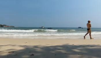 Wong Duan Beach Koh Samet - Pattaya Video