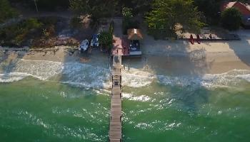 Viel Spass auf der Badeinsel Koh Samet - Pattaya Video