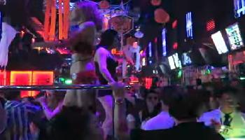 Club Insomnia Pattaya - Pattaya Video