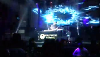 Hollywood Club Pattaya - Pattaya Video