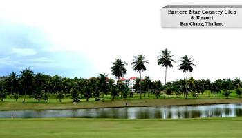 Eastern Star Golf Course Pattaya - Pattaya Video