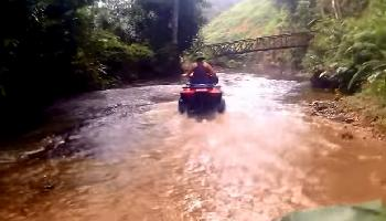 ATV Tour Phuket Thailand - Phuket Video
