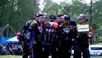 Paintball Wettkampf Phuket - Phuket Video
