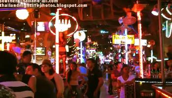 Tiger Bar Patong - Phuket Video
