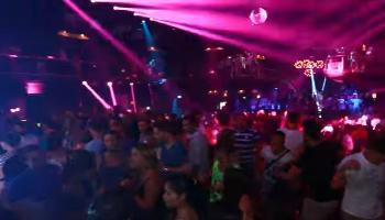 Illuzion Discotheque, Patong Beach Phuket - Phuket Video