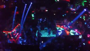 Tiger Disco Phuket Patong - Phuket Video