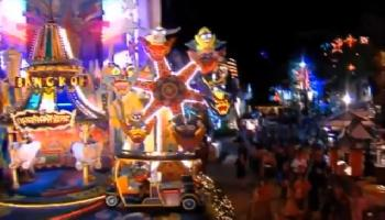 Phuket Fantasea (engl.) - Phuket Video