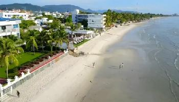 Hua Hin Beach - Hua Hin / Cha Am Video