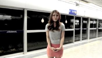 Bangkok Metro MRT - Bangkok Video