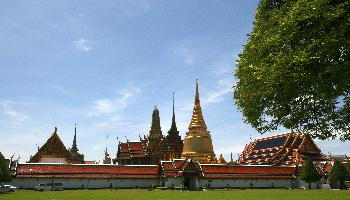 The Grand Palace, Bangkok - Bangkok Video
