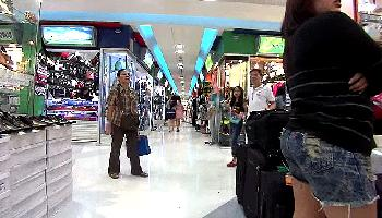 Mabunkhon Center Bangkok MBK - Bangkok Video
