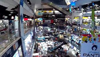 Pantip Plaza - Electronic Shopping Mall - Bangkok Video