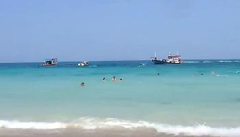 Tien Beach Koh Larn Pattaya - Pattaya Video