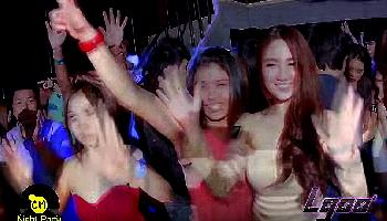 Fabrique Club Chiang Mai - Chiang Mai Video