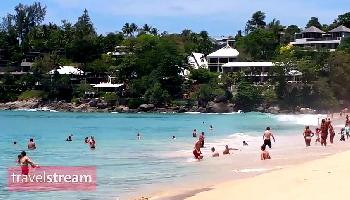 Kata Noi Beach Phuket - Phuket Video