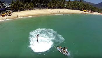 Lamai Action - Koh Samui Video