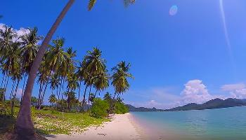 Start Video Koh Yao Yai - Paradise on Earth  Baden + Strand