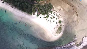 Chaloklum Bay (Malibu Beach) - Koh Samui Video