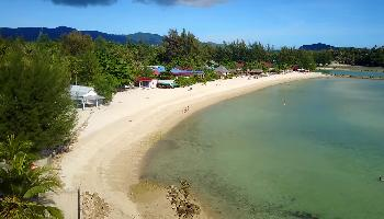 Laem Song Beach - Koh Samui Video