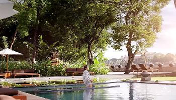 Start Video Anantara Chiang Mai Resort