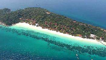 Private Island Koh Maiton - Phuket Video