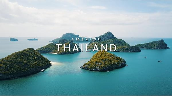 Play Amazing Thailand