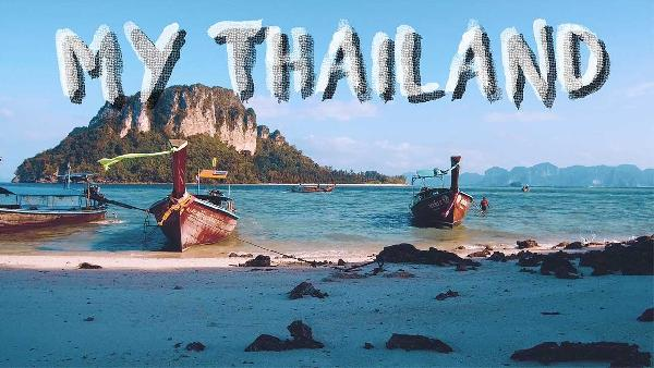 Play Amazing Thailand Travel Video 2018
